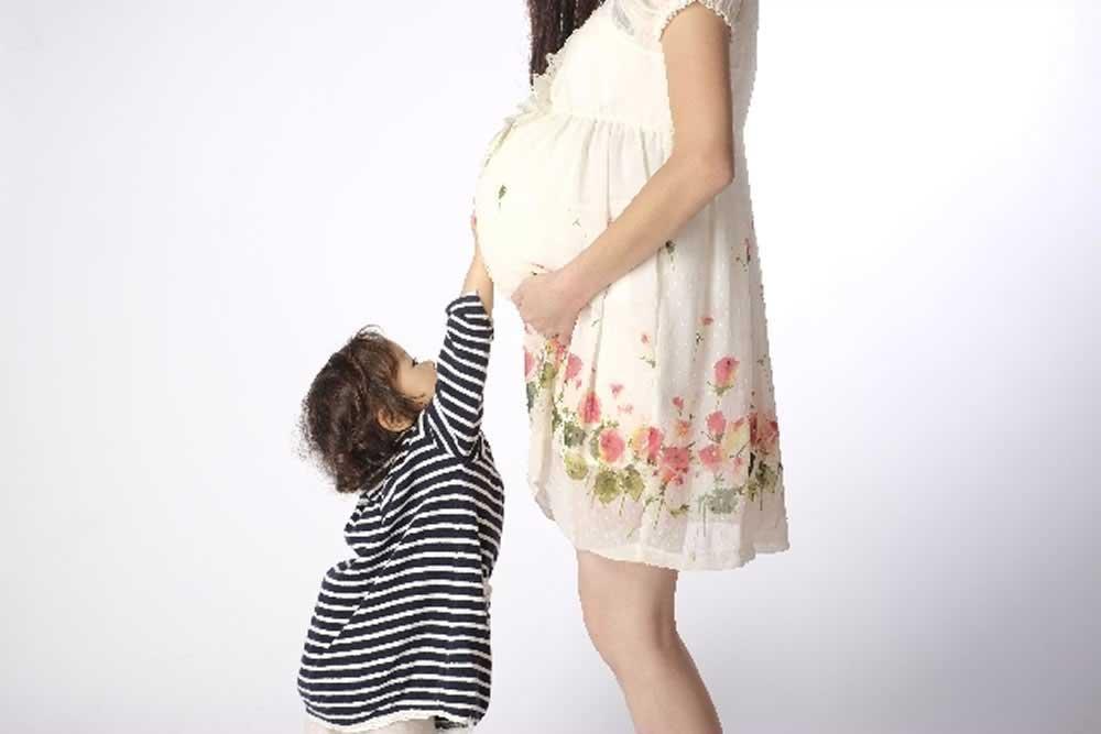 妊娠中・妊娠予定の女性