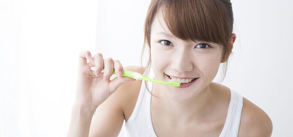 歯周病対策